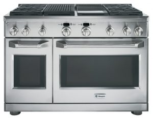 stove and range